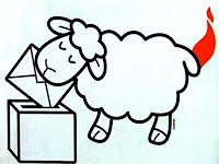 Είναι αργά για δάκρυα φοβισμένε ψηφοφόρε…